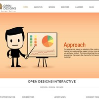 Портфолио OpenDesigns-Discuss.Design.Deliver